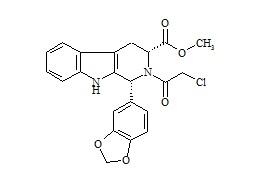 Tadalafil Impurity 4