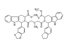 Tadalafil Impurity 5