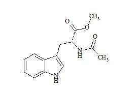 Tadalafil Impurity 6 (N-Acetyl-D-Tryptophan)