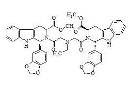 Tadalafil Impurity 8