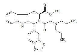 Tadalafil Impurity 9