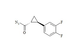 Ticagrelor Related Compound 8
