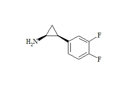 Ticagrelor Related Compound 11((1S, 2S)-2-(3,4-Difluorophenyl)cyclopropanamine)