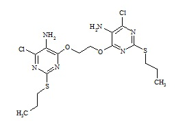 Ticagrelor Related Compound 20