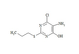 Ticagrelor Related Compound 21
