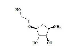 Ticagrelor Related Compound 25