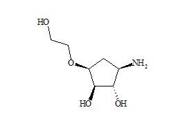 Ticagrelor Related Compound 23