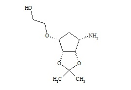 Ticagrelor Related Compound 27