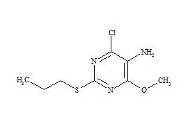 Ticagrelor Related Compound 44