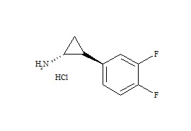 Ticagrelor Related Compound 31 HCl