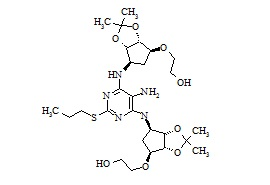 Ticagrelor Related Compound 40