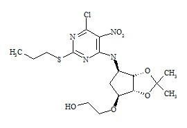 Ticagrelor Related Compound 52