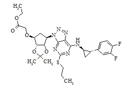 Ticagrelor Related Compound 56