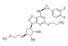 Ticagrelor Related Compound 67