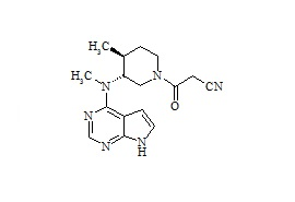 Tofacitinib Impurity A