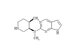 Tofacitinib Related Compound 10