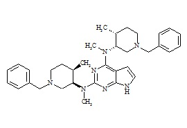 Tofacitinib Related Compound 9