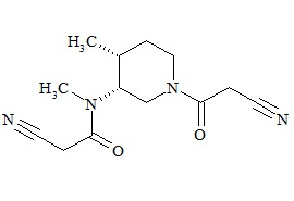 Tofacitinib related compound 3