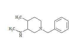 Tofacitinib Impurity F