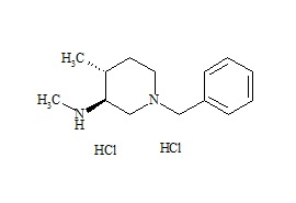 Tofacitinib Impurity I