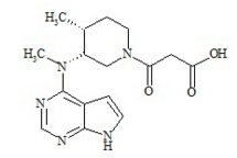 Tofacitinib Impurity K