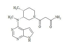 Tofacitinib Impurity L