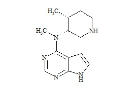Tofacitinib Impurity M