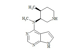 Tofacitinib Impurity N