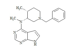 Tofacitinib Impurity O