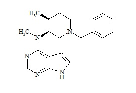 Tofacitinib Impurity P