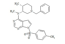 Tofacitinib Impurity S