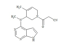 Tofacitinib Impurity T
