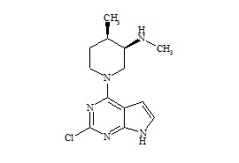 Tofacitinib Impurity W