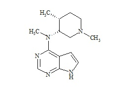 Tofacitinib Impurity Y