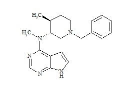 Tofacitinib Related Compound 13