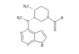 Tofacitinib Related Compound 14