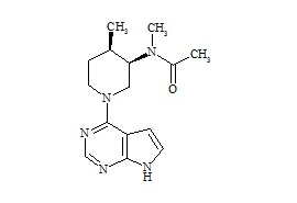 Tofacitinib Related Compound 15