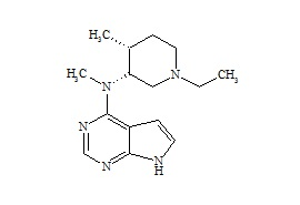 Tofacitinib Related Compound 16