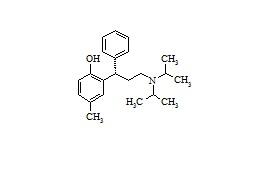 S-Tolterodine