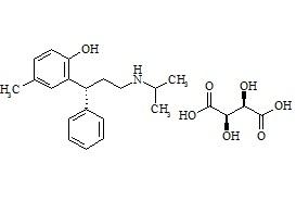 Tolterodine Monomer Impurity