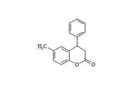 Tolterodine Lactone Impurity