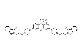Trazodone Related Compound 3