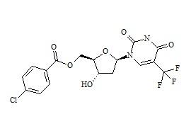 Trifluridine Impurity 1