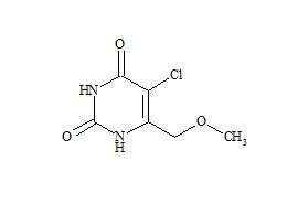 Trifluridine Impurity 3