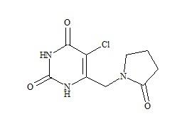 Trifluridine Impurity 4