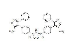 Valdecoxib Impurity B