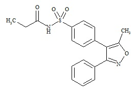 Valdecoxib Impurity J