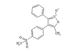 Valdecoxib  N-Oxide