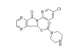 N-Desmethyl zopiclone