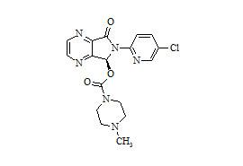 Eszopiclone ( S-Zopiclone)